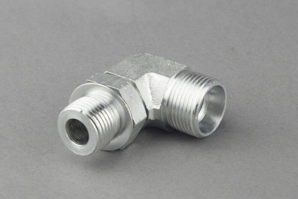 Hydraulické adaptéry pro lokty