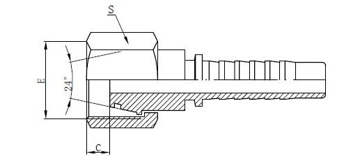 Náhradní díly pro hydraulickou montáž