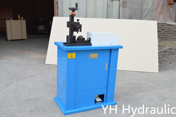 Hydraulické značkovací stroje