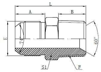 Svařovací trubice tvarovky kreslení