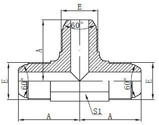 Vítěz standardní AK montážní výkres