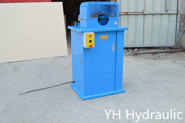 stroj pro hydraulické hadice